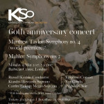 Epiphoni_KSO 60th anniversary_poster_A4_02