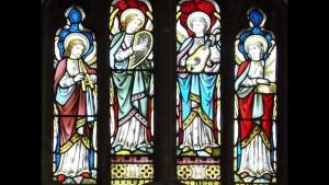 Heavenly Harmonies